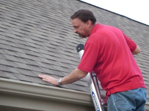 Certified Master Home Inspector Bob Beisbier | Milwaukee Area
